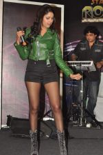 Chavvi Mittal at ZEE TV launches Star Ya Rockstar in Leela Hotel on 27th Sept 2011 (54).JPG