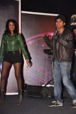Chavvi Mittal at ZEE TV launches Star Ya Rockstar in Leela Hotel on 27th Sept 2011 (58).JPG