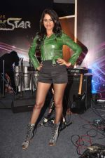 Chavvi Mittal at ZEE TV launches Star Ya Rockstar in Leela Hotel on 27th Sept 2011 (87).JPG