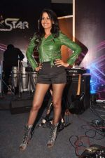 Chavvi Mittal at ZEE TV launches Star Ya Rockstar in Leela Hotel on 27th Sept 2011 (91).JPG