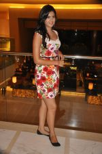 Deeksha Seth attends Rajapattai Press Meet (17).jpg