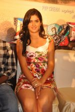 Deeksha Seth attends Rajapattai Press Meet (21).jpg