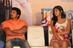 Deeksha Seth, Chiyaan Vikram attends Rajapattai Press Meet (17).jpg