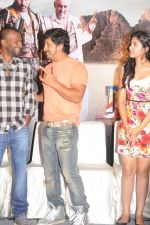 Deeksha Seth, Chiyaan Vikram attends Rajapattai Press Meet (18).jpg