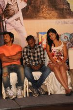 Deeksha Seth, Chiyaan Vikram attends Rajapattai Press Meet (22).jpg