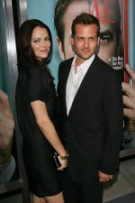 Jacinda Barrett and Gabriel Macht attends the The Ides of March Los Angeles Premiere in AMPAS Samuel Goldwyn Theater on 27th September 2011 (16).jpg