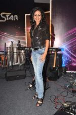 Mansi Parekh at ZEE TV launches Star Ya Rockstar in Leela Hotel on 27th Sept 2011 (53).JPG