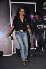 Mansi Parekh at ZEE TV launches Star Ya Rockstar in Leela Hotel on 27th Sept 2011 (55).JPG