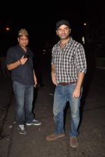 Mohit Chauhan at Ranbir Kapoor_s bday and Rockstar bash in Aurus on 27th Sept 2011 (169).JPG