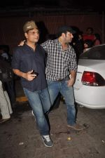 Mohit Chauhan at Ranbir Kapoor_s bday and Rockstar bash in Aurus on 27th Sept 2011 (170).JPG