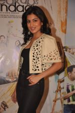 Pallavi Sharda at Love Break up zindagi promotional event in Mehboob on 27th Sept 2011 (40).JPG