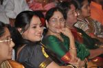 Playback Singer LR Eswari Felicitated on 25th September 2011 (11).jpg