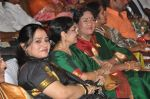 Playback Singer LR Eswari Felicitated on 25th September 2011 (14).jpg