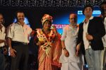 Playback Singer LR Eswari Felicitated on 25th September 2011 (2).jpg