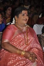 Playback Singer LR Eswari Felicitated on 25th September 2011 (22).jpg
