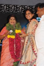 Playback Singer LR Eswari Felicitated on 25th September 2011 (31).jpg