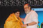 Playback Singer LR Eswari Felicitated on 25th September 2011 (39).jpg