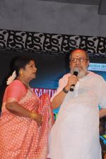 Playback Singer LR Eswari Felicitated on 25th September 2011 (41).jpg