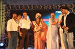 Playback Singer LR Eswari Felicitated on 25th September 2011 (47).jpg