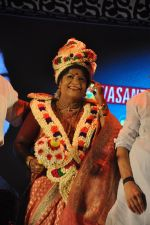 Playback Singer LR Eswari Felicitated on 25th September 2011 (48).jpg