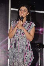 Ragini Khanna at ZEE TV launches Star Ya Rockstar in Leela Hotel on 27th Sept 2011 (80).JPG