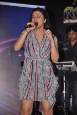 Ragini Khanna at ZEE TV launches Star Ya Rockstar in Leela Hotel on 27th Sept 2011 (82).JPG