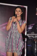 Ragini Khanna at ZEE TV launches Star Ya Rockstar in Leela Hotel on 27th Sept 2011 (85).JPG