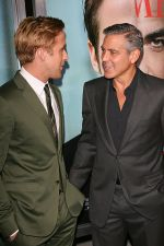 Ryan Gosling and George Clooney attends the The Ides of March Los Angeles Premiere in AMPAS Samuel Goldwyn Theater on 27th September 2011 (6).jpg