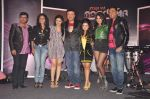 Sachin Pilgaonkar, Mansi Parekh, Ragini Khanna, Anu Malik, Neha Marda, Chavvi Mittal, Sumeet Raghavan at ZEE TV launches Star Ya Rockstar in Leela Hotel on 27th Sept 2011 (62).JPG