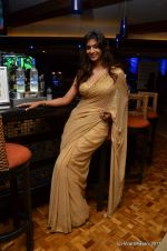 Sandhya Shetty at the post party of Aamby Valley bridal Week day 5 on 27th Sept 2011 (78).JPG
