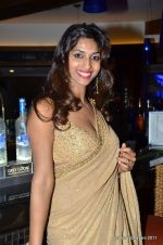 Sandhya Shetty at the post party of Aamby Valley bridal Week day 5 on 27th Sept 2011 (89).JPG