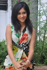 Sarika Affan Casual Shoot during Cricket Girls and Beer Press Meet on 26th September 2011 (38).jpg