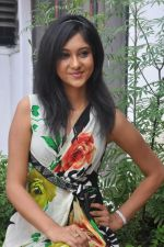 Sarika Affan Casual Shoot during Cricket Girls and Beer Press Meet on 26th September 2011 (40).jpg