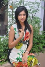 Sarika Affan Casual Shoot during Cricket Girls and Beer Press Meet on 26th September 2011 (61).jpg