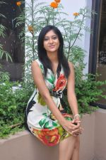 Sarika Affan Casual Shoot during Cricket Girls and Beer Press Meet on 26th September 2011 (66).jpg