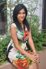 Sarika Affan Casual Shoot during Cricket Girls and Beer Press Meet on 26th September 2011 (55).jpg