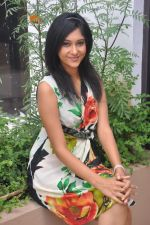 Sarika Affan Casual Shoot during Cricket Girls and Beer Press Meet on 26th September 2011 (56).jpg
