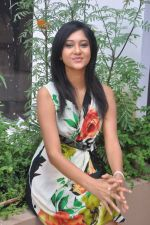 Sarika Affan Casual Shoot during Cricket Girls and Beer Press Meet on 26th September 2011 (62).jpg