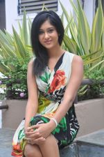 Sarika Affan Casual Shoot during Cricket Girls and Beer Press Meet on 26th September 2011 (90).jpg
