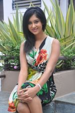 Sarika Affan Casual Shoot during Cricket Girls and Beer Press Meet on 26th September 2011 (91).jpg