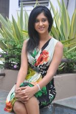 Sarika Affan Casual Shoot during Cricket Girls and Beer Press Meet on 26th September 2011 (98).jpg