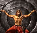 Suriya in 7aum Arivu Movie Stills (6).jpg