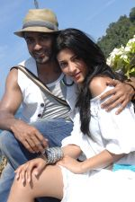 Suriya, Shruti Haasan in 7aum Arivu Movie Stills (16).jpg