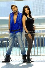Suriya, Shruti Haasan in 7aum Arivu Movie Stills (6).jpg