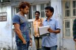 Suriya, AR Murugadoss in 7aum Arivu Movie On Sets (2).jpg