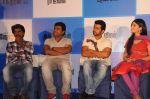 Suriya, Shruti Haasan, AR Murugadoss attends 7aum Arivu Press Meet on 26th September 2011 (2).jpg