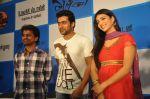 Suriya, Shruti Haasan, AR Murugadoss attends 7aum Arivu Press Meet on 26th September 2011 (3).jpg
