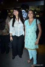 alisha chinoy at The Bartender album launch by Sony Music in Blue Frog on 27th Sept 2011 (1).JPG
