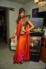 anushka manchanda at The Bartender album launch by Sony Music in Blue Frog on 27th Sept 2011 (4).JPG