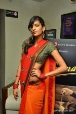 anushka manchanda at The Bartender album launch by Sony Music in Blue Frog on 27th Sept 2011 (5).JPG